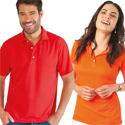 Playera Polo Poliester Adulto UltraDry <a>Código: 118